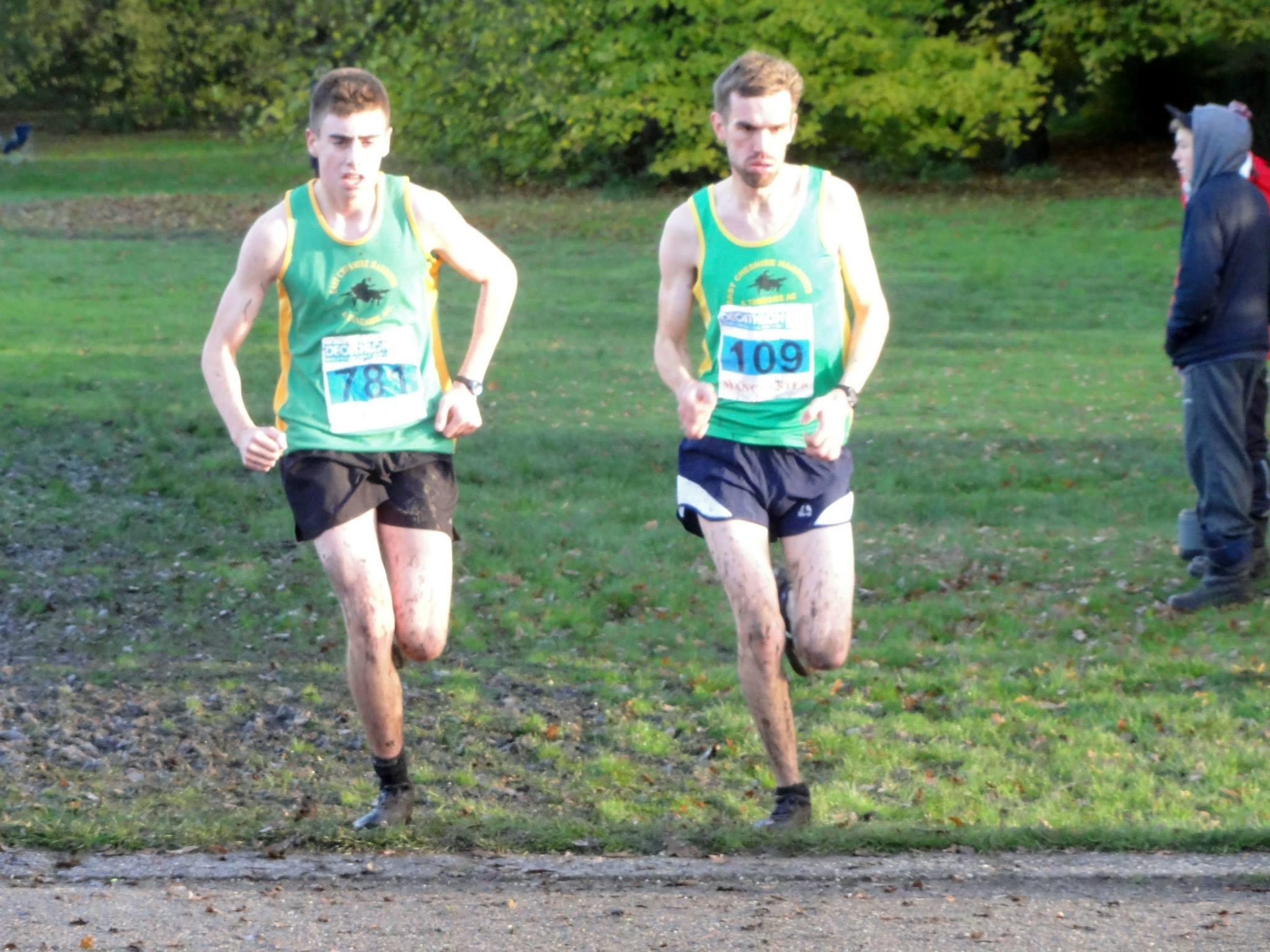 Joe And Patrick Woodbank Park