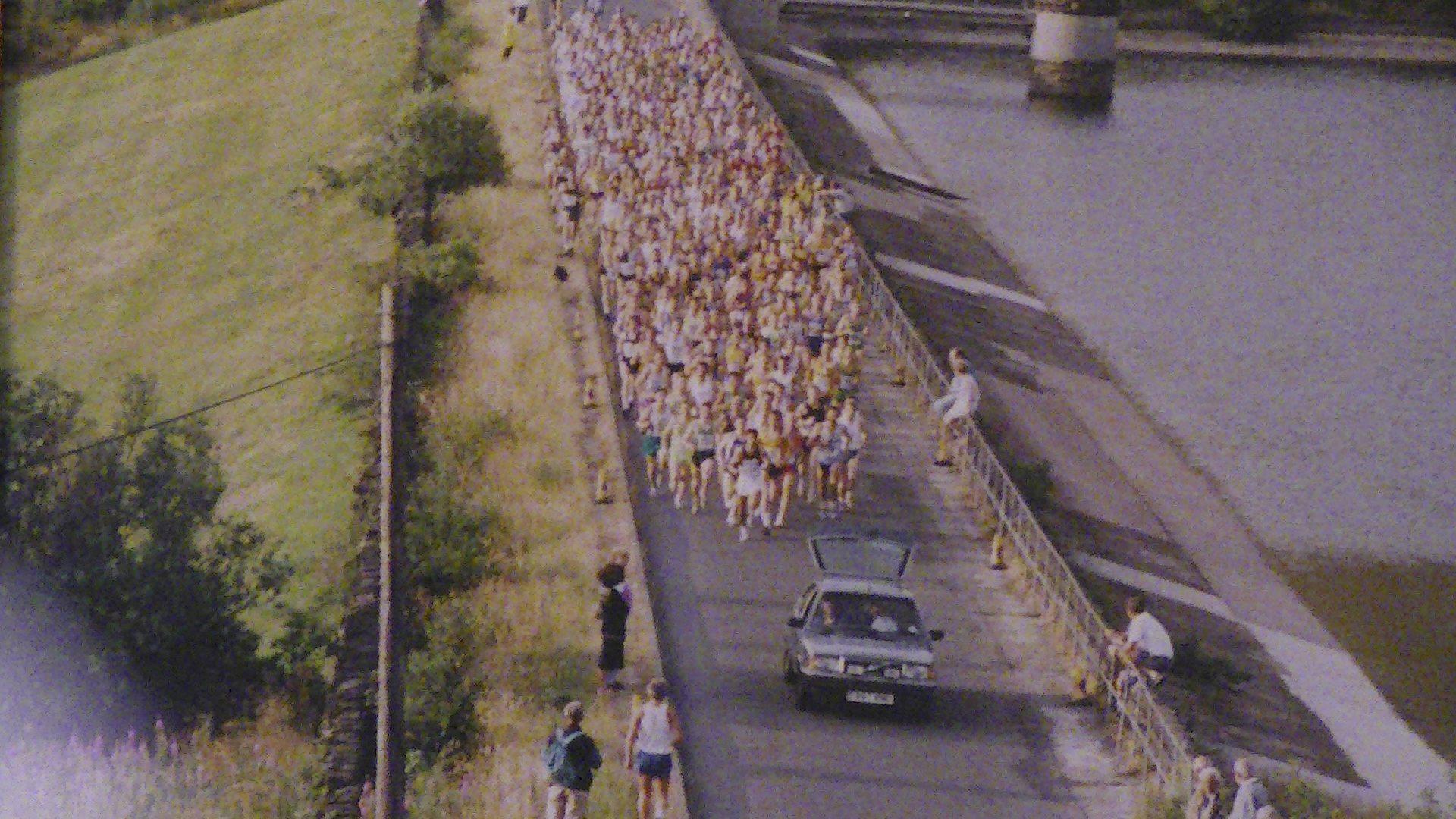 Tour Of Tameside 1994